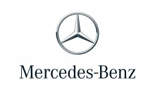 Mercedes-Benz Car Key