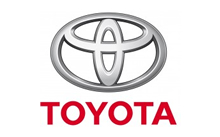 Toyota Car Key