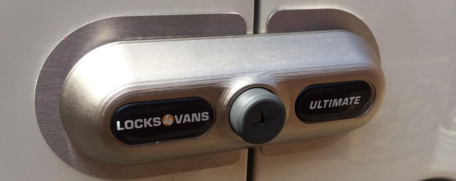 Van Locks Fitted Dublin