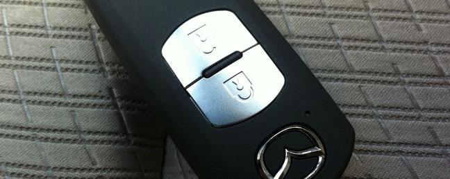 Mazda Car Key Replacement Repair Cut Keys Free Quote